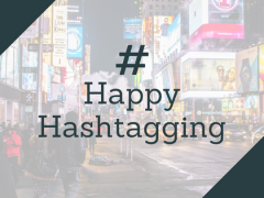Hashtag Strategy for Canna Marketing