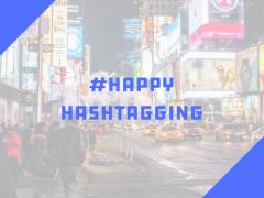 Hashtag Strategy for Canna Marketing