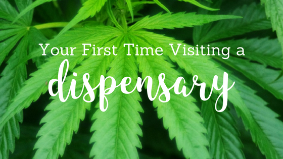 First Time Visiting A Recreational Dispensary? What You Should Know