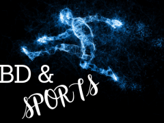 CBD and Professional Sports