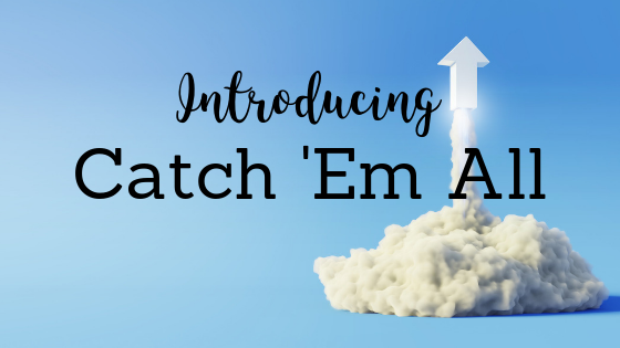 Catch 'Em All – How to reach your competitors' customers